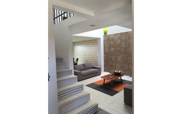 Foto de casa en venta en  , desarrollo habitacional zibata, el marqués, querétaro, 1149091 No. 02