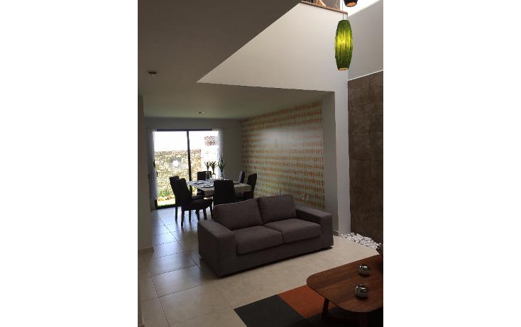 Foto de casa en venta en  , desarrollo habitacional zibata, el marqués, querétaro, 1149091 No. 04
