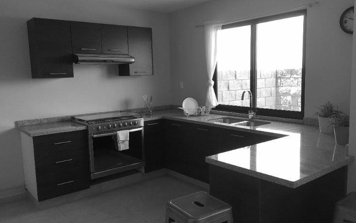 Foto de casa en venta en  , desarrollo habitacional zibata, el marqués, querétaro, 1149091 No. 05