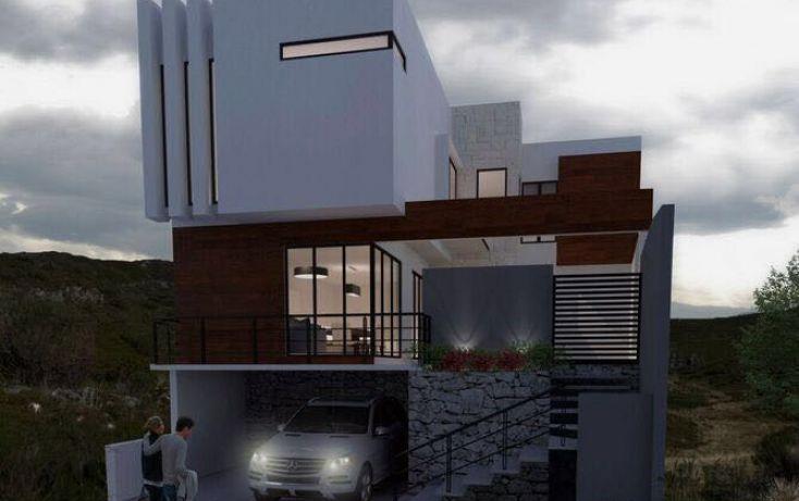 Foto de casa en venta en, desarrollo habitacional zibata, el marqués, querétaro, 1172747 no 02