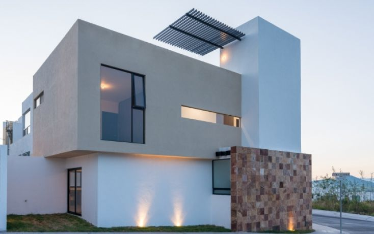 Foto de casa en venta en, desarrollo habitacional zibata, el marqués, querétaro, 1177239 no 01