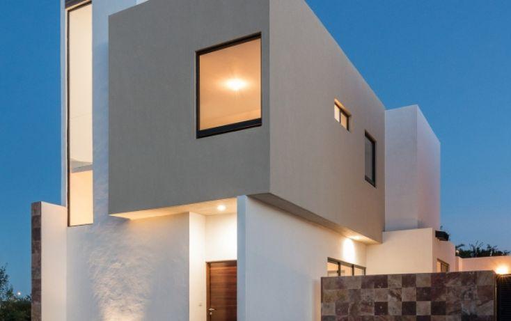 Foto de casa en venta en, desarrollo habitacional zibata, el marqués, querétaro, 1177239 no 03