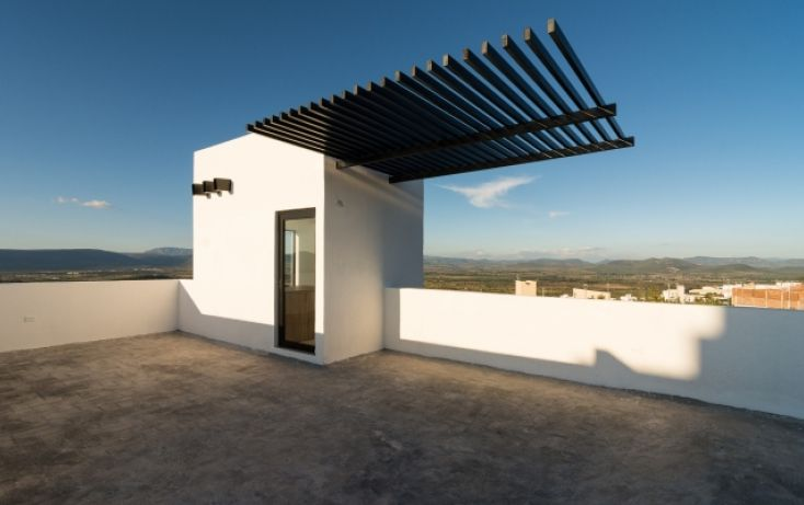 Foto de casa en venta en, desarrollo habitacional zibata, el marqués, querétaro, 1177239 no 04