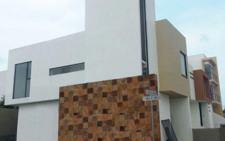 Foto de casa en venta en, desarrollo habitacional zibata, el marqués, querétaro, 1177239 no 10