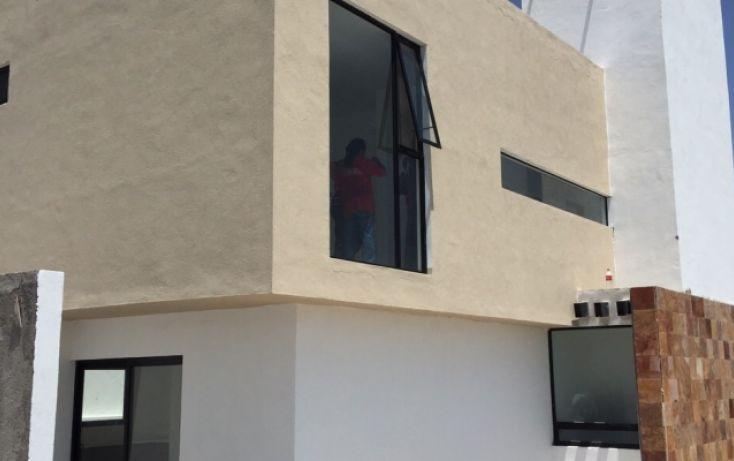 Foto de casa en venta en, desarrollo habitacional zibata, el marqués, querétaro, 1177239 no 14