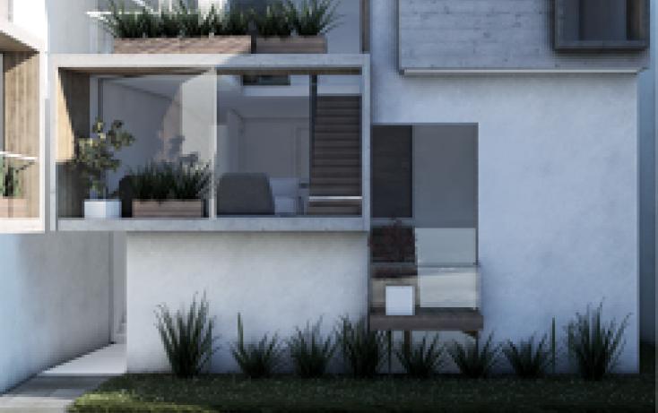 Foto de departamento en venta en, desarrollo habitacional zibata, el marqués, querétaro, 1184105 no 01