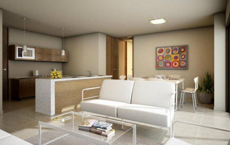 Foto de departamento en venta en, desarrollo habitacional zibata, el marqués, querétaro, 1184371 no 03