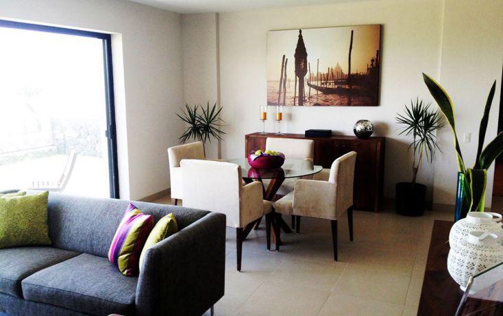Foto de departamento en venta en, desarrollo habitacional zibata, el marqués, querétaro, 1184371 no 06