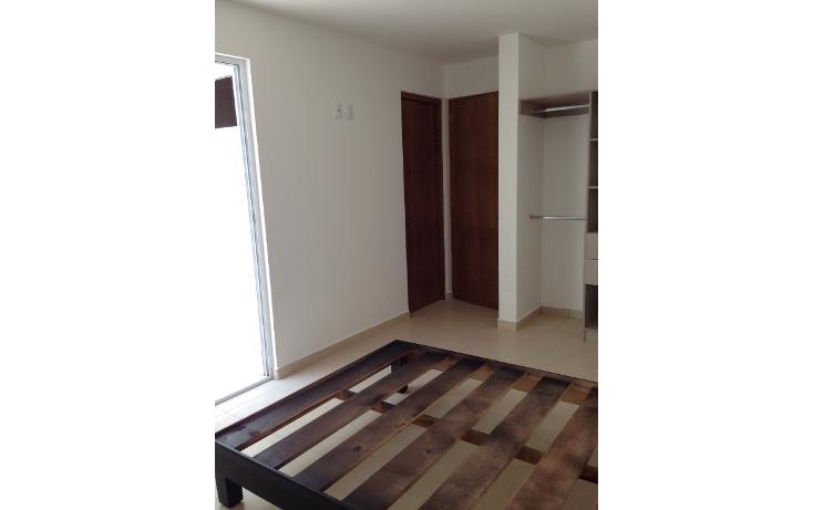 Foto de departamento en renta en  , desarrollo habitacional zibata, el marqués, querétaro, 1198227 No. 04