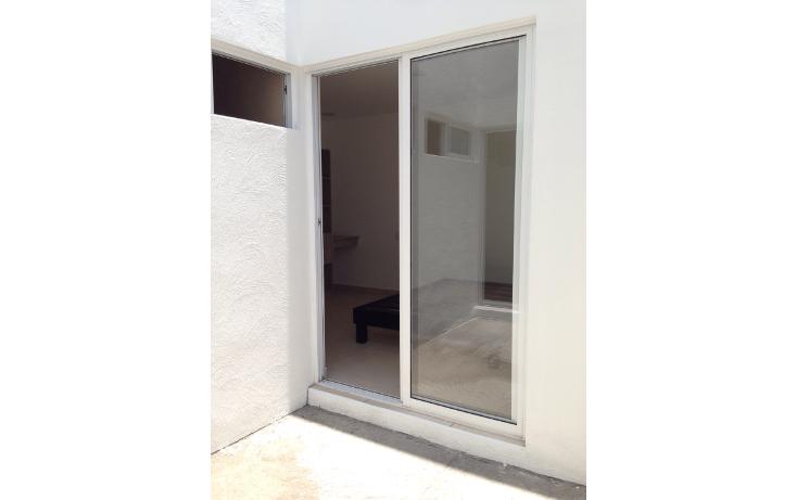 Foto de departamento en renta en  , desarrollo habitacional zibata, el marqués, querétaro, 1198227 No. 07