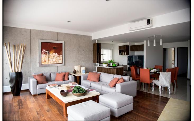 Foto de departamento en venta en  , desarrollo habitacional zibata, el marqués, querétaro, 1203539 No. 01