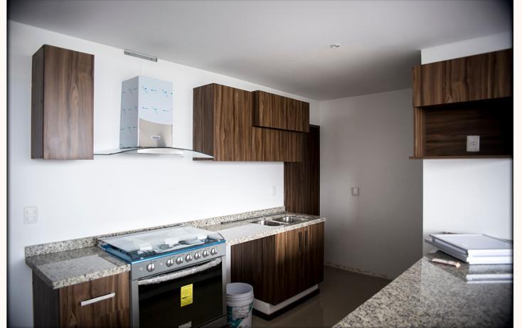 Foto de departamento en venta en  , desarrollo habitacional zibata, el marqués, querétaro, 1203539 No. 02