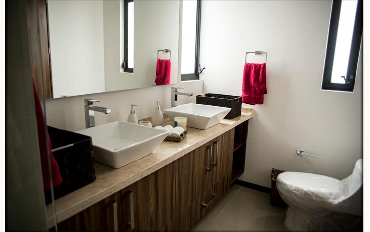 Foto de departamento en venta en  , desarrollo habitacional zibata, el marqués, querétaro, 1203539 No. 04