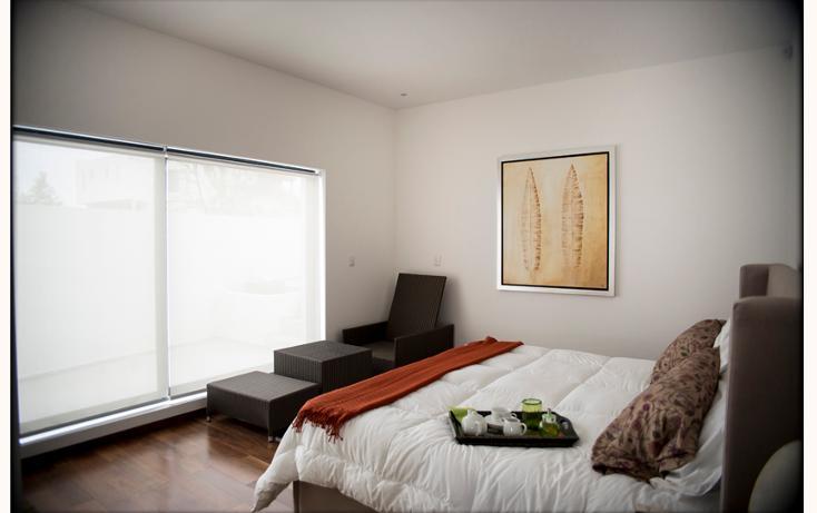 Foto de departamento en venta en  , desarrollo habitacional zibata, el marqués, querétaro, 1203539 No. 05