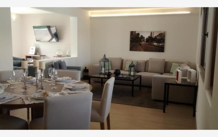 Foto de casa en venta en  , desarrollo habitacional zibata, el marqués, querétaro, 1222181 No. 06