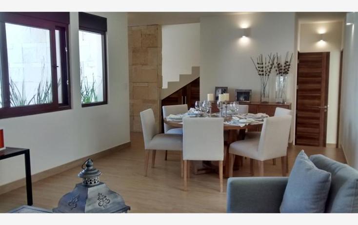 Foto de casa en venta en  , desarrollo habitacional zibata, el marqués, querétaro, 1222181 No. 07
