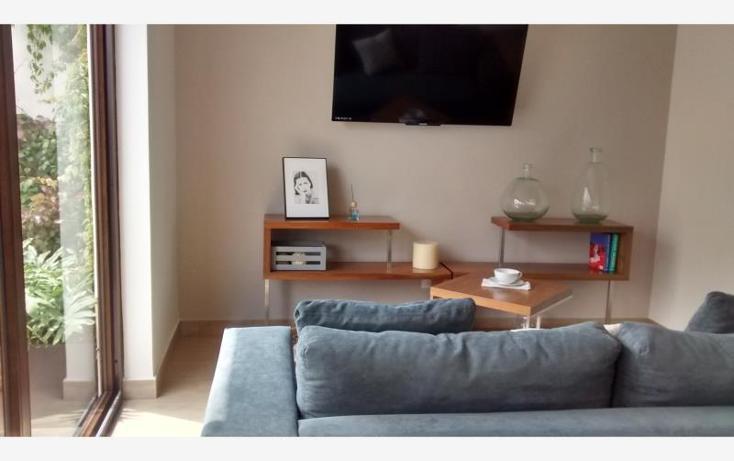 Foto de casa en venta en  , desarrollo habitacional zibata, el marqués, querétaro, 1222181 No. 11