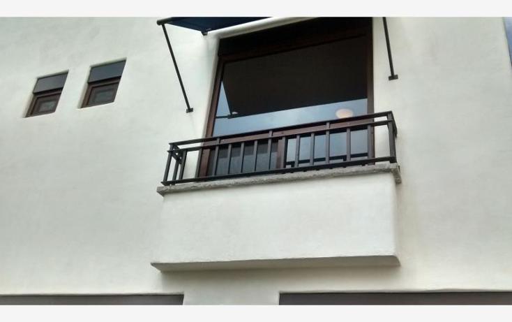 Foto de casa en venta en  , desarrollo habitacional zibata, el marqués, querétaro, 1222181 No. 15