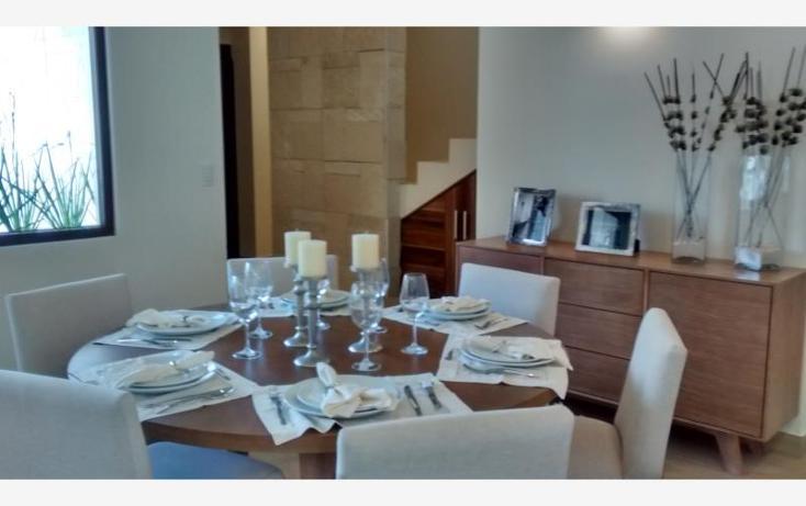 Foto de casa en venta en  , desarrollo habitacional zibata, el marqués, querétaro, 1222181 No. 18