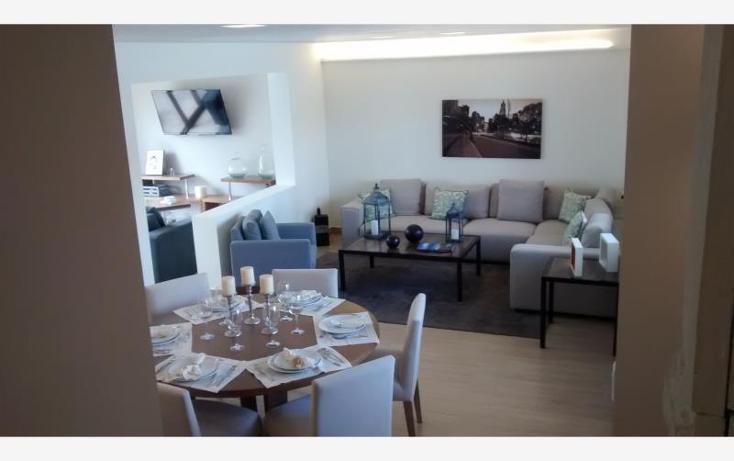 Foto de casa en venta en  , desarrollo habitacional zibata, el marqués, querétaro, 1222181 No. 21