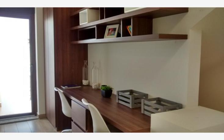 Foto de casa en venta en  , desarrollo habitacional zibata, el marqués, querétaro, 1222181 No. 22