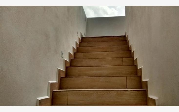 Foto de casa en venta en  , desarrollo habitacional zibata, el marqués, querétaro, 1222181 No. 24