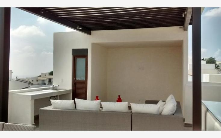 Foto de casa en venta en  , desarrollo habitacional zibata, el marqués, querétaro, 1222181 No. 25