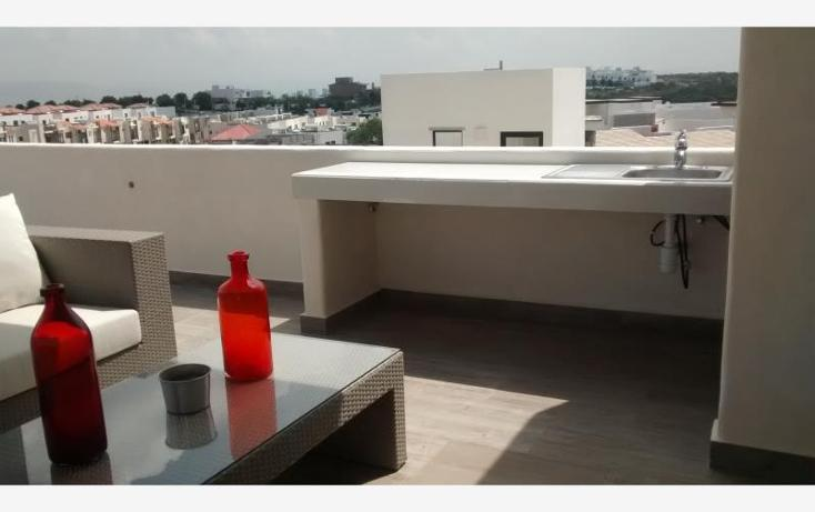 Foto de casa en venta en  , desarrollo habitacional zibata, el marqués, querétaro, 1222181 No. 27