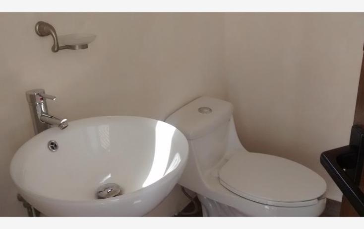 Foto de casa en venta en  , desarrollo habitacional zibata, el marqués, querétaro, 1222181 No. 28