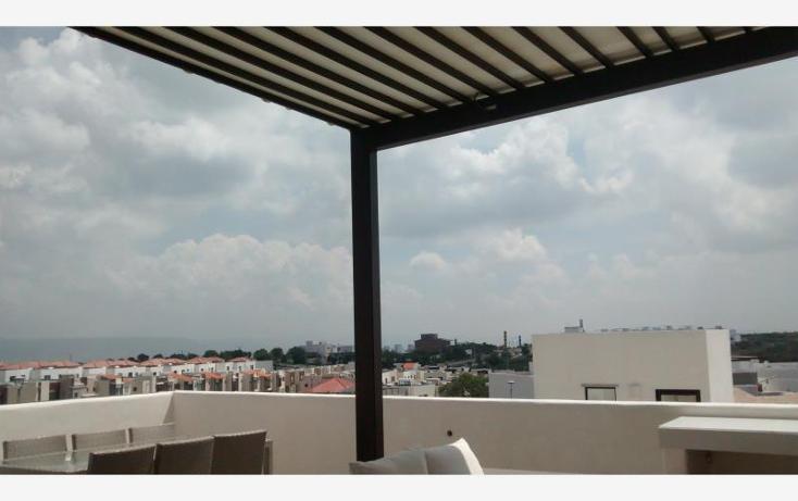 Foto de casa en venta en  , desarrollo habitacional zibata, el marqués, querétaro, 1222181 No. 30