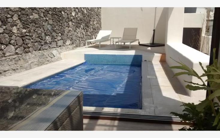 Foto de casa en venta en  , desarrollo habitacional zibata, el marqués, querétaro, 1222181 No. 61