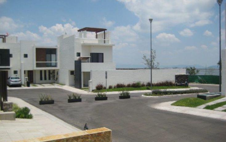 Foto de casa en condominio en venta en, desarrollo habitacional zibata, el marqués, querétaro, 1226991 no 02
