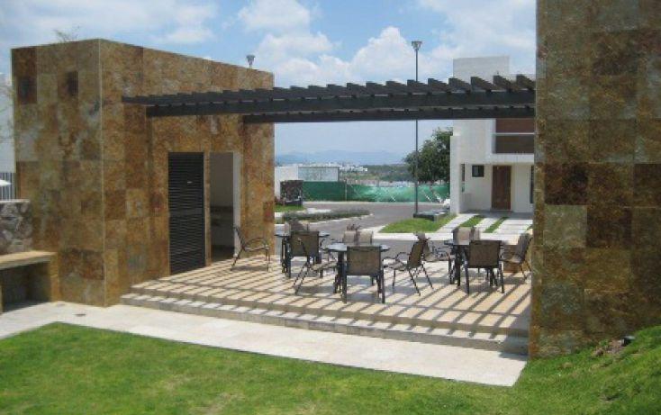 Foto de casa en condominio en venta en, desarrollo habitacional zibata, el marqués, querétaro, 1226991 no 03