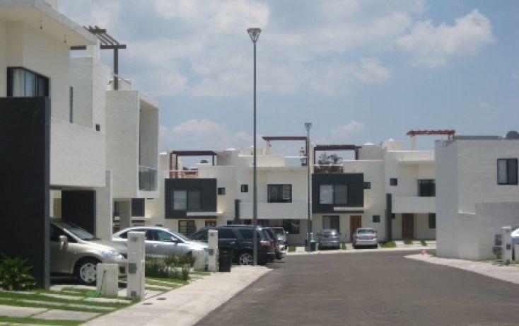 Foto de casa en condominio en venta en, desarrollo habitacional zibata, el marqués, querétaro, 1226991 no 18