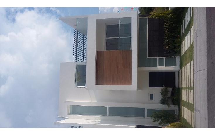 Foto de casa en venta en  , desarrollo habitacional zibata, el marqués, querétaro, 1227337 No. 02