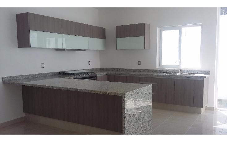 Foto de casa en venta en  , desarrollo habitacional zibata, el marqués, querétaro, 1227337 No. 04