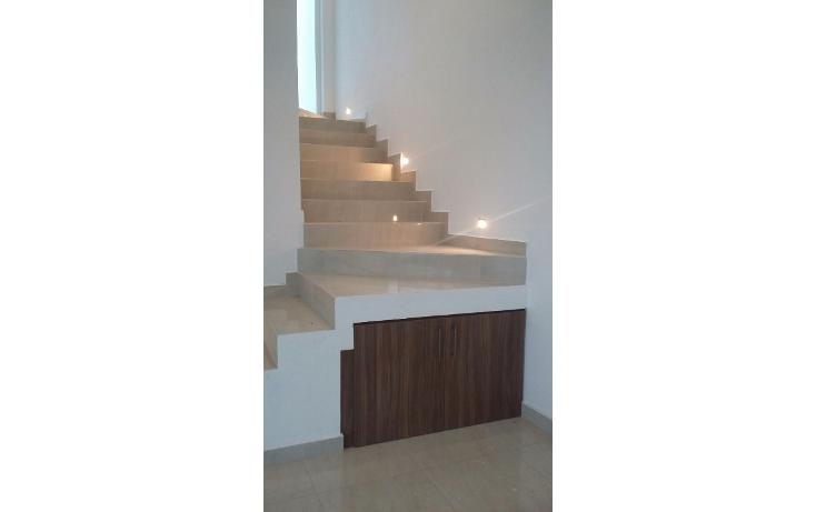 Foto de casa en venta en  , desarrollo habitacional zibata, el marqués, querétaro, 1227337 No. 05