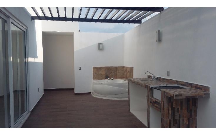 Foto de casa en venta en  , desarrollo habitacional zibata, el marqués, querétaro, 1227337 No. 10