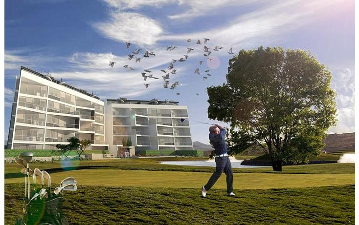 Foto de departamento en venta en  , desarrollo habitacional zibata, el marqués, querétaro, 1240979 No. 01