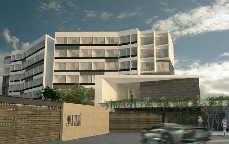 Foto de departamento en venta en  , desarrollo habitacional zibata, el marqués, querétaro, 1240979 No. 03