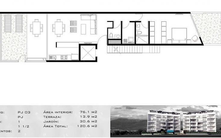 Foto de departamento en venta en, desarrollo habitacional zibata, el marqués, querétaro, 1240979 no 06