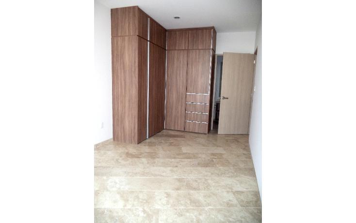 Foto de departamento en venta en  , desarrollo habitacional zibata, el marqués, querétaro, 1240979 No. 07