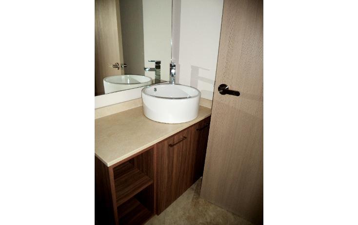 Foto de departamento en venta en  , desarrollo habitacional zibata, el marqués, querétaro, 1240979 No. 08