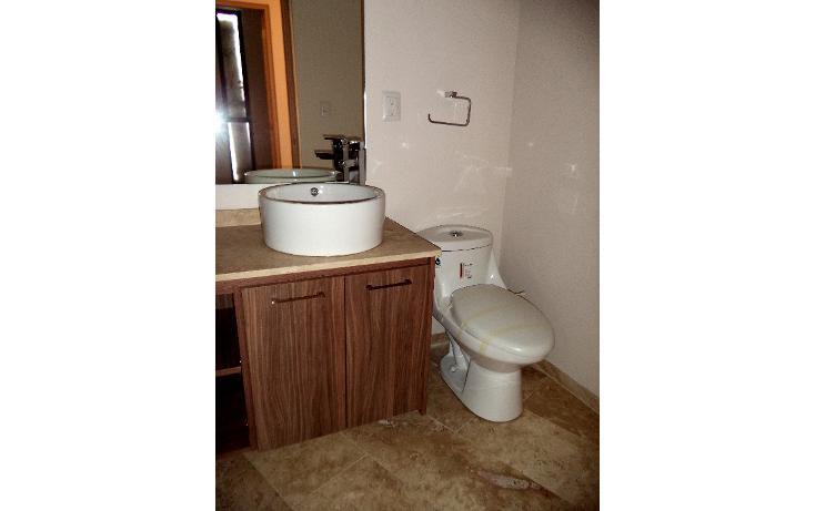 Foto de departamento en venta en  , desarrollo habitacional zibata, el marqués, querétaro, 1240979 No. 11