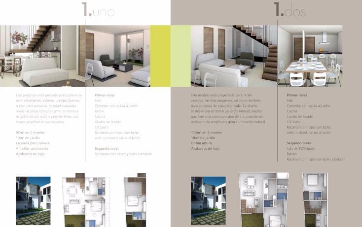 Foto de casa en venta en  , desarrollo habitacional zibata, el marqués, querétaro, 1258211 No. 02