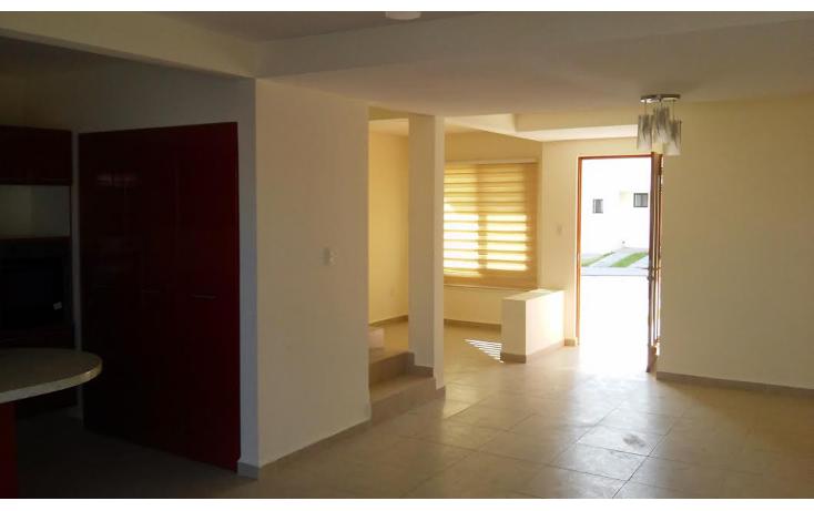 Foto de casa en renta en  , desarrollo habitacional zibata, el marqués, querétaro, 1278849 No. 03