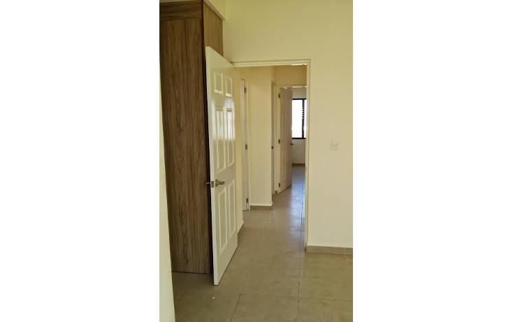 Foto de casa en renta en  , desarrollo habitacional zibata, el marqués, querétaro, 1278849 No. 06