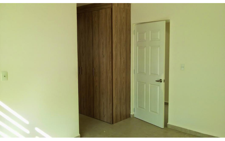 Foto de casa en renta en  , desarrollo habitacional zibata, el marqués, querétaro, 1278849 No. 07