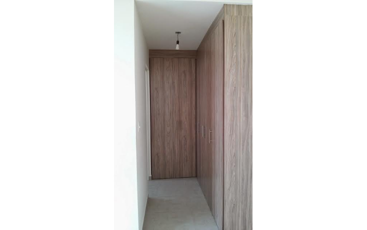 Foto de casa en renta en  , desarrollo habitacional zibata, el marqués, querétaro, 1278849 No. 08