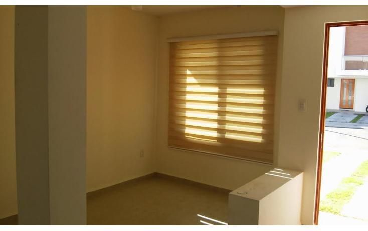 Foto de casa en renta en  , desarrollo habitacional zibata, el marqués, querétaro, 1278849 No. 12
